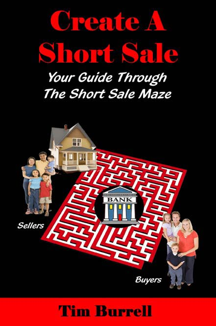 Create a Short Sale for Web
